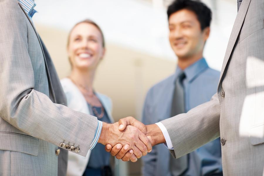 сотрудничество знакомств с и партнерство агентствами